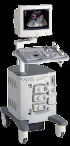 УЗИ аппарат – Hitachi Aloka SSD-3500 - RH