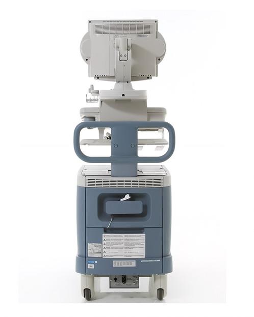 УЗИ аппарат – TOSHIBA Nemio XG (SSA-580A) - RH