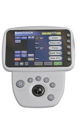 УЗИ аппарат – ULTRASONIX Sonix Touch - RH
