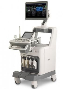 УЗИ аппарат - SAMSUNG Medison Accuvix A30