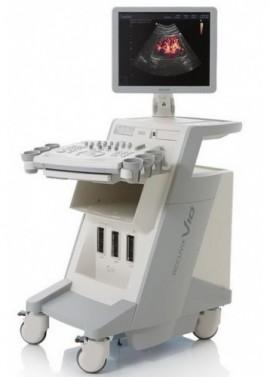 УЗИ аппарат - SAMSUNG Medison Accuvix V10