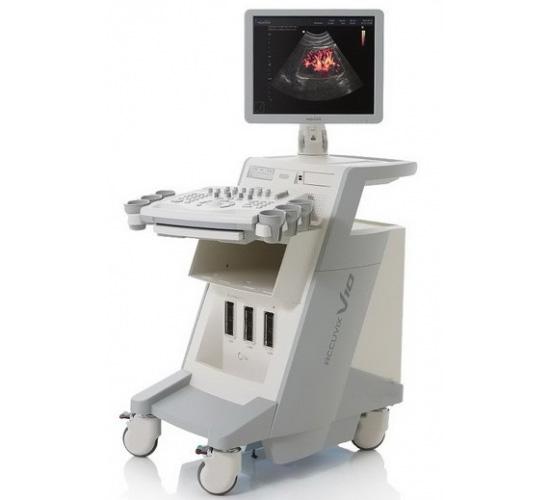 УЗИ аппарат – Samsung Medison Accuvix V10 - RH