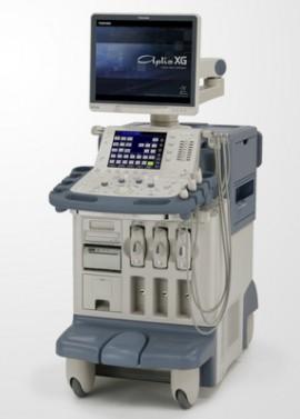 УЗИ аппарат - TOSHIBA Aplio XG (SSA-790A)