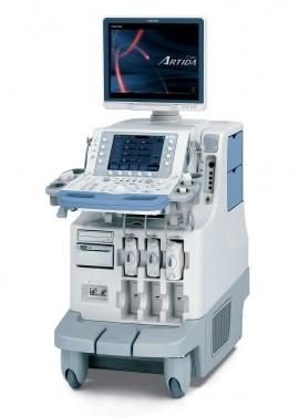 УЗИ аппарат - TOSHIBA Artida (SSH-880CV)
