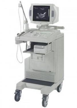 УЗИ аппарат - ALOKA SSD-1400