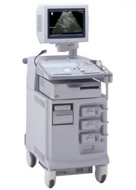 УЗИ аппарат - ALOKA SSD-4000