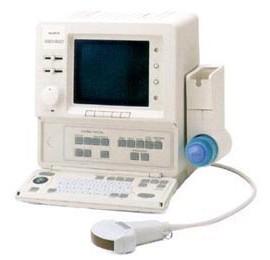 УЗИ аппарат - ALOKA SSD-500