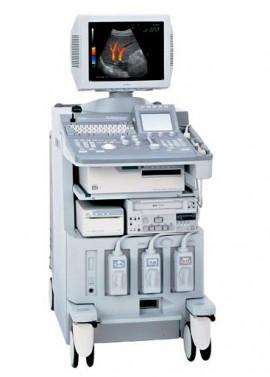 УЗИ аппарат - ALOKA SSD-5000