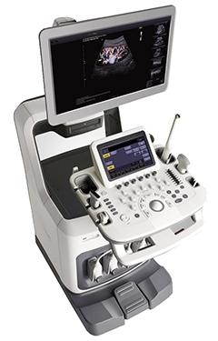 УЗИ аппарат – Samsung Medison Accuvix A30 - RH