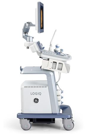 УЗИ аппарат – GE (General Electric) Logiq P6 - RH