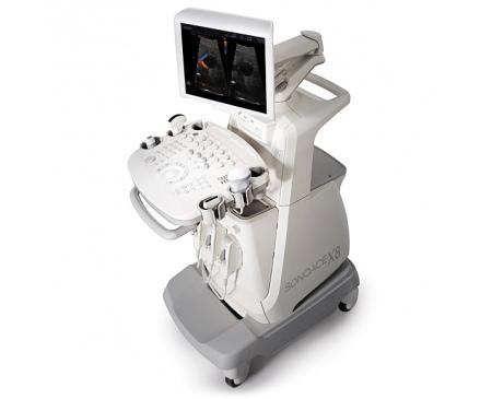УЗИ аппарат – SAMSUNG Medison SonoAce X8 - RH
