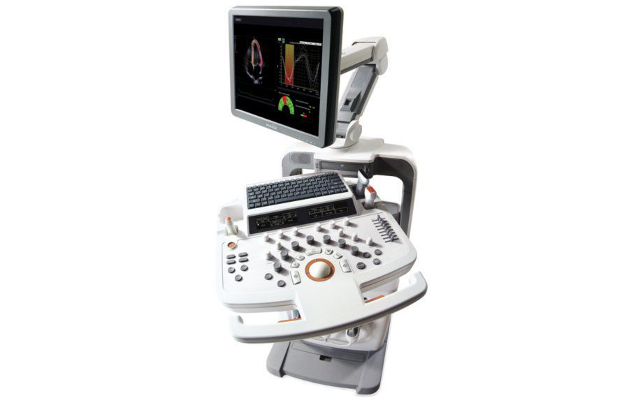 УЗИ аппарат – SAMSUNG Medison EKO 7 - RH