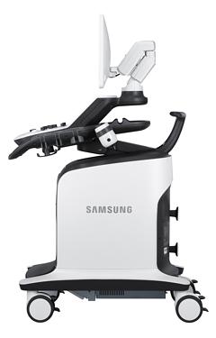 УЗИ аппарат – Samsung Medison Ugeo WS80 - RH