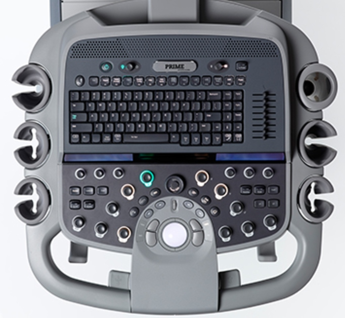 Консоль управления к УЗИ сканерам Siemens (Acuson) - RH