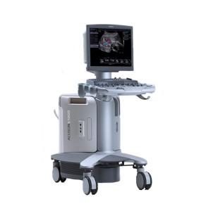 УЗИ аппарат – Siemens Acuson S1000