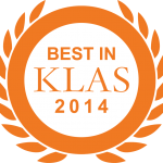 best_in_KLAS-2013