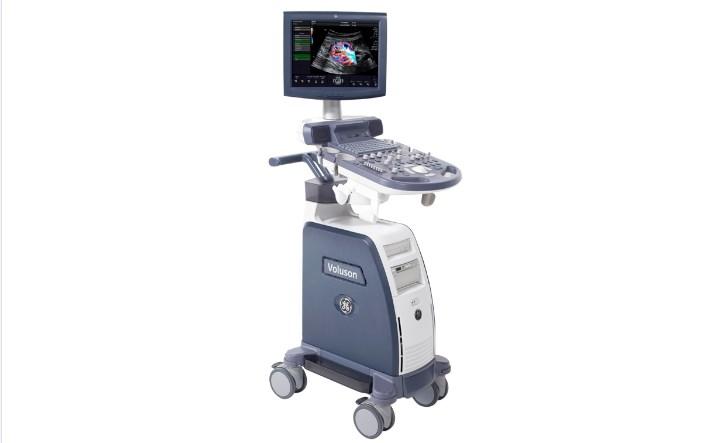 Ультразвуковой сканер GE Voluson Р8