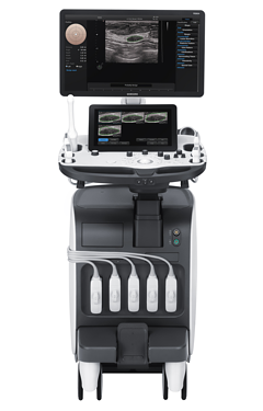 Samsung Medison RS80A - RH