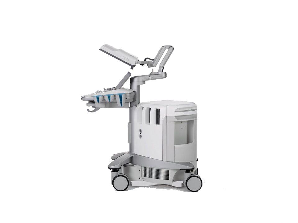 УЗИ аппарат (Сканер) – SIEMENS S2000 HELX Evolution - RH