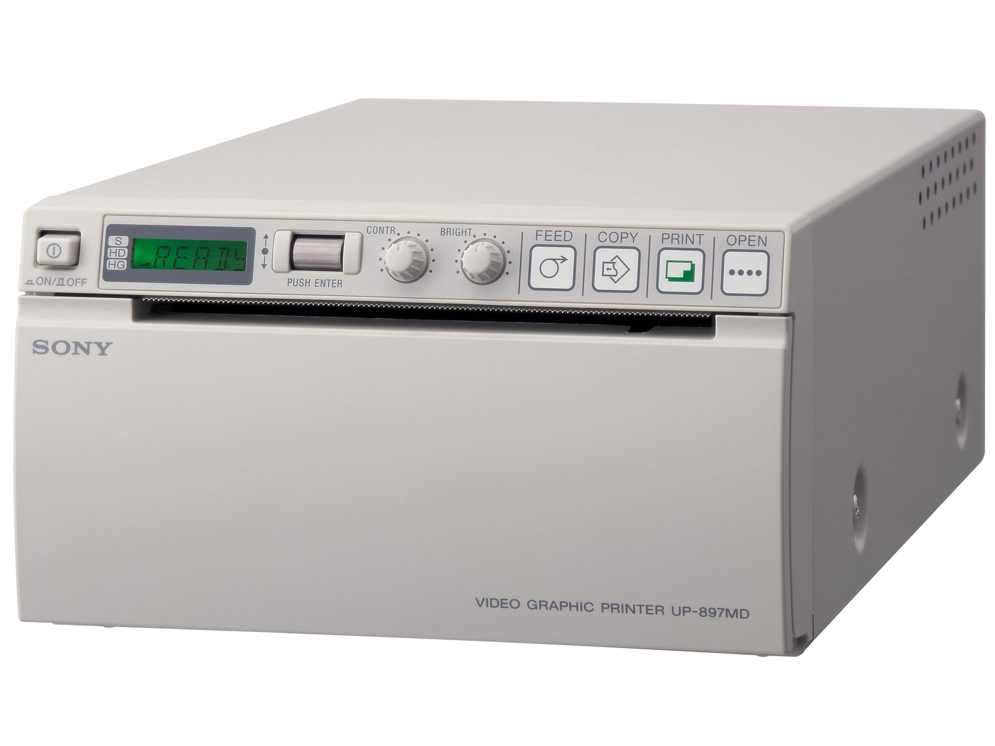 Принтер Sony UP-D897 - RH