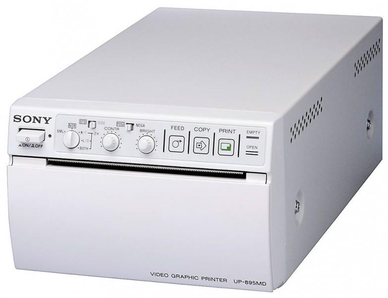 Принтер Sony UP-895MD - RH