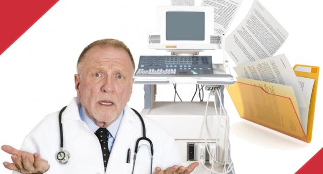 Главные риски при покупки б/у оборудования - Статьи RH