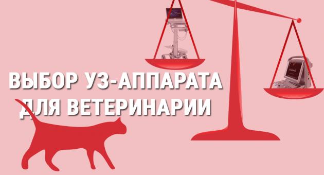 Выбор УЗ-аппарата для ветеринарии - Статьи RH