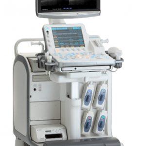 УЗИ аппарат – Hitachi Aloka ProSound F75 Premier