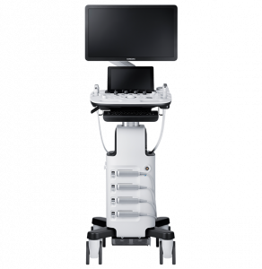 УЗИ аппарат – Samsung Medison HS40